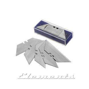 Replacement Utility Knife Blades with Dispenser T079